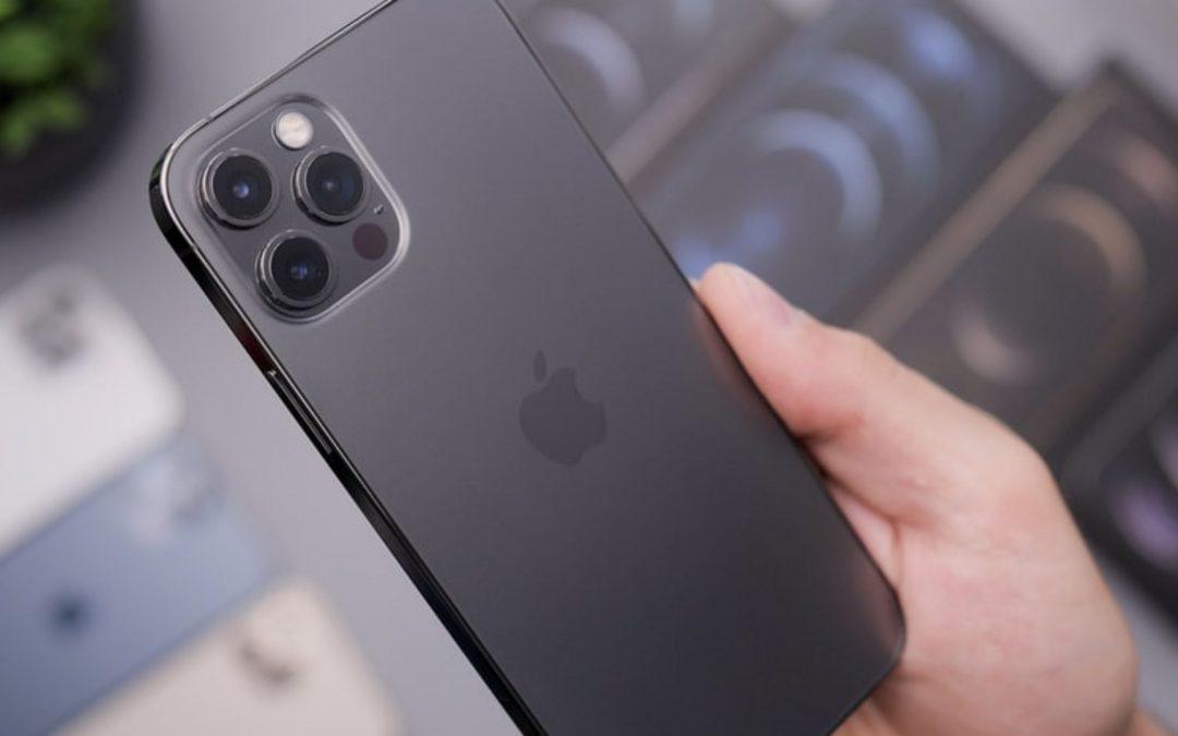 IPhone 12 Pro Max Sudah Bisa Dibeli di Indonesia