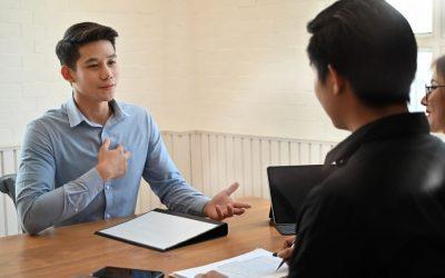 Begini Cara Percaya Diri Saat Menghadapi Wawancara Kerja